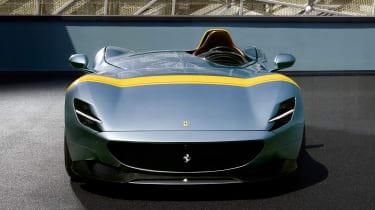 Ferrari Monza SP1 - front
