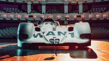 BMW Le Mans header