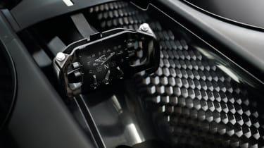 Renault R.S. Vision 2027 - cockpit