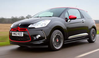 Citroen DS3 'Red' launched