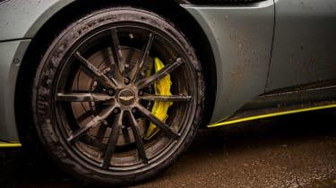 Aston Martin DB11 wheel