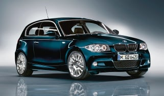 BMW 130i M Sport LE