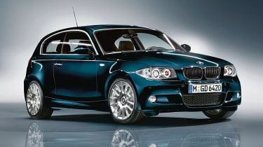 BMW 130i M Sport LE