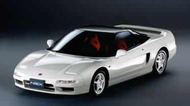 (1992) Honda NSX Type-R