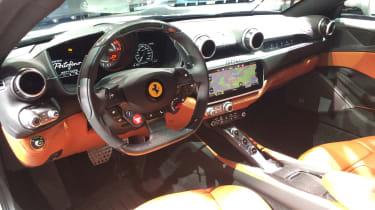 Ferrari Portofino - Frankfurt motor show