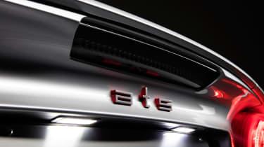 ATS Automobili GT - badge