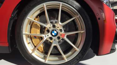 SEMA 2017 - BMW M3