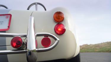 AC Cobra 378 Superblower MkIV - rear lights