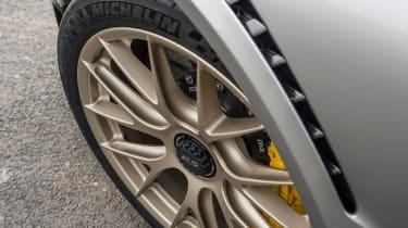Porsche 911 GT2 RS - 991.2 wje