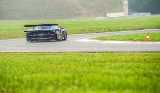 Maserati MC12 Versione Corse – rear