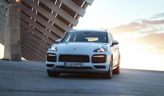 Porsche Cayenne Review Prices Specs And 0 60 Time Evo