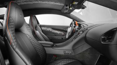 Aston Martin Vanquish by Q