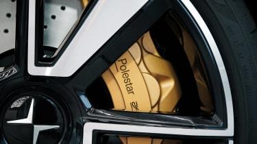 Polestar 1 - brakes