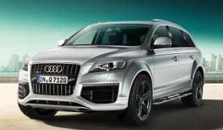 Audi Q7 Style and Sport editions launched
