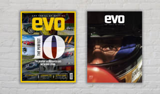 New issue evo 291 – covers