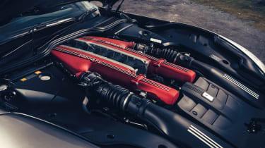 Ferrari GTs feature
