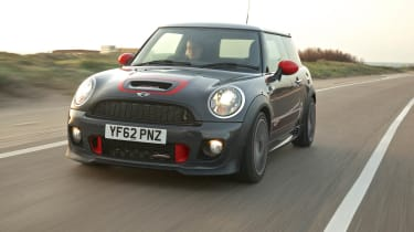 2013 Mini John Cooper Works GP
