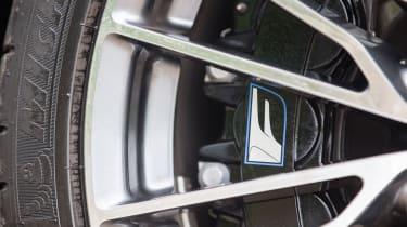 Lexus RC F - Brakes