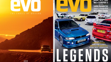 evo 259 - covers