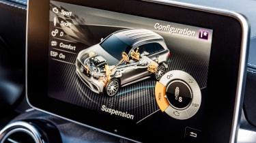 Mercedes-AMG GLC 63 S - media