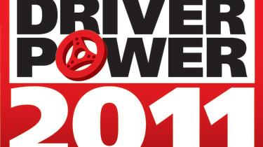 Driver Power 2011 survey