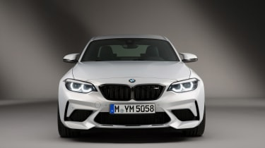 BMW M2 Competition Pack -