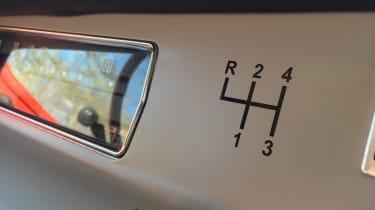 1980 Renault Estafette