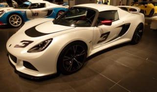 Lotus Exige V6 S