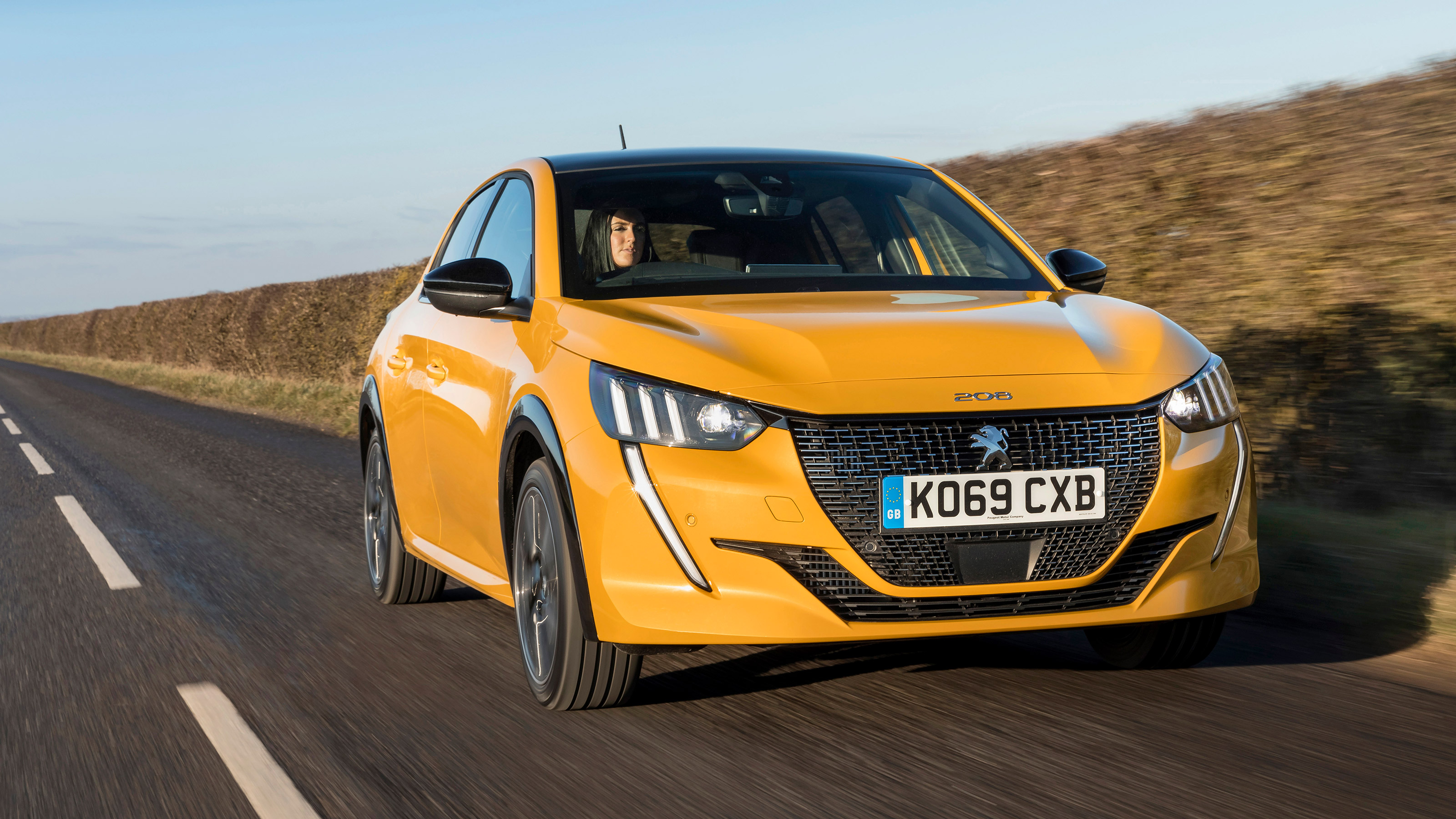 Peugeot 208 Gt Line 2020 Review New Generation Supermini Moves The Game Forward Evo