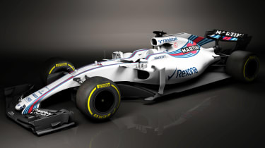 Williams 2017 front3.4