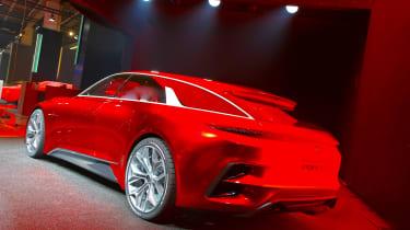 Kia ProCeed Concept - Frankfurt motor show
