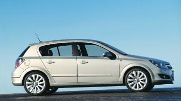 Vauxhall Astra 1.6i Turbo