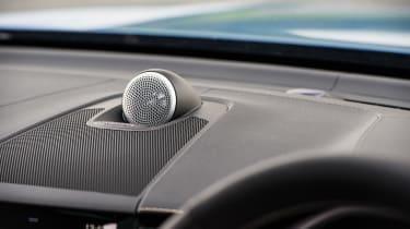 Volvo XC60 - interior detail