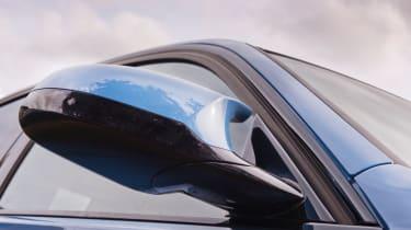 BMW M3 - Door mirror