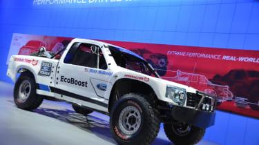 Ford F-150 Ecoboost Baja truck