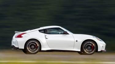 Nissan 370Z Nismo specs, pictures and details