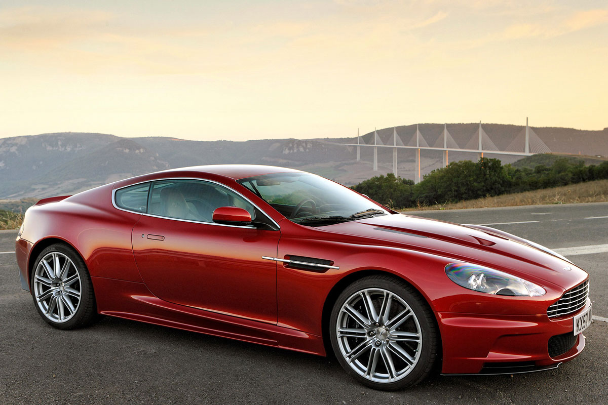Aston Martin Dbs Buying Guide Evo