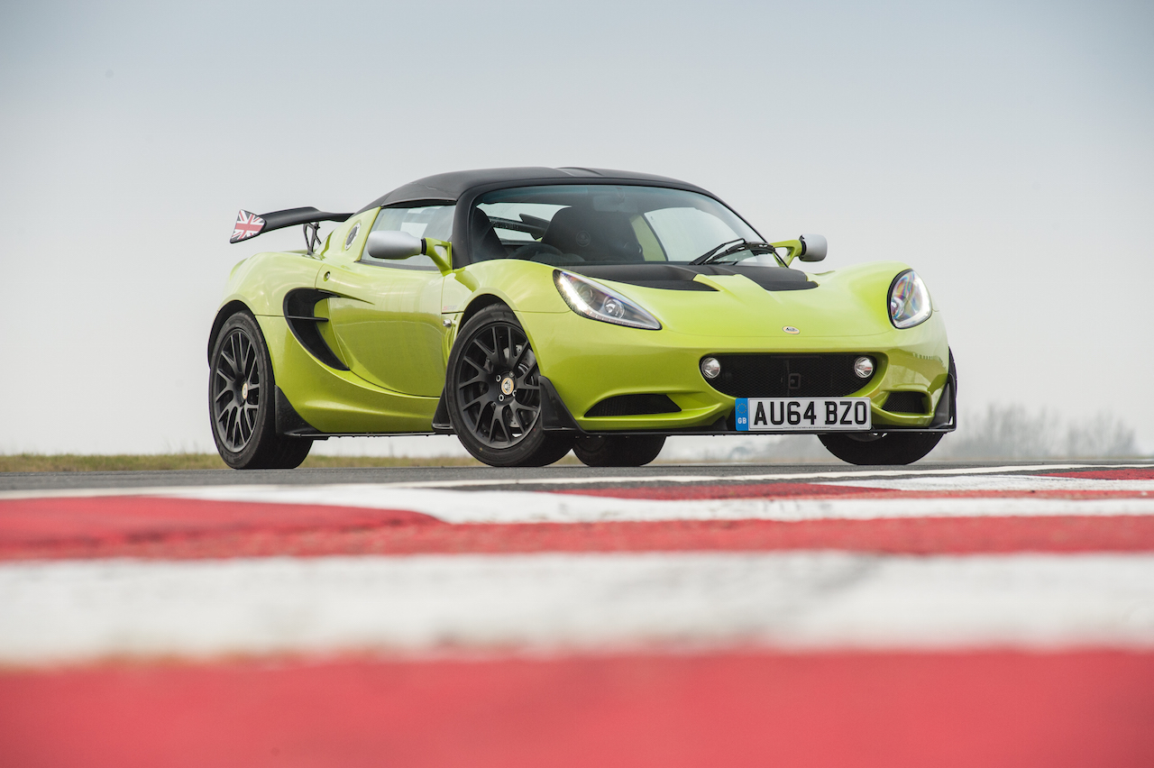 Lotus Elise 0 60 >> Lotus Elise S Cup Review Prices Specs And 0 60 Time Evo