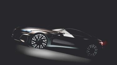 Audi e-tron Gran Turismo