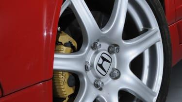 Honda NSX buying checkpoints