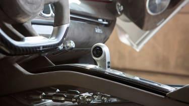 ATS Automobili GT - selector