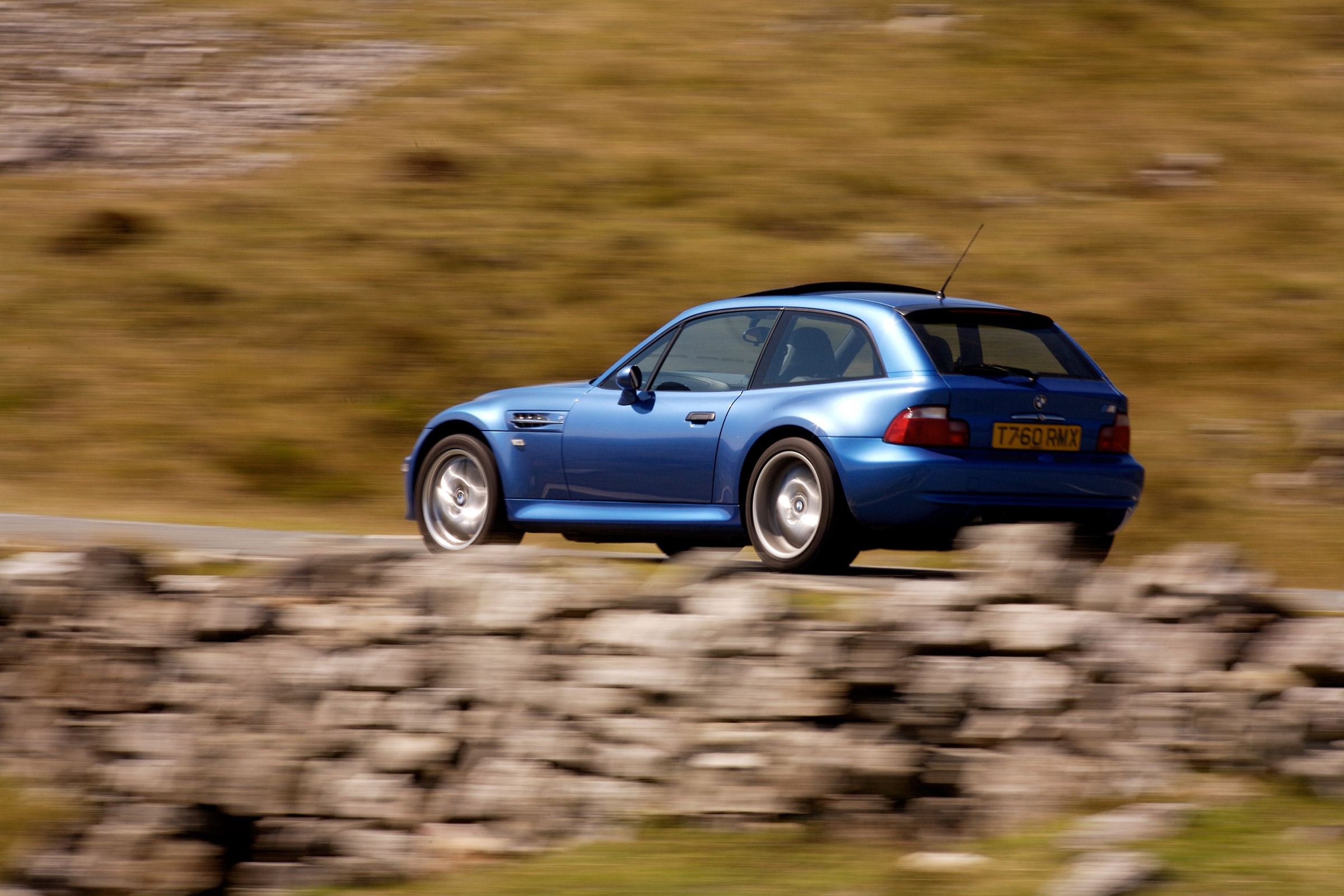BMW M Coupe (1998-2002) - review, specs and buying guide | Evo
