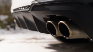 Revo Audi S3 Sportback - Exhaust