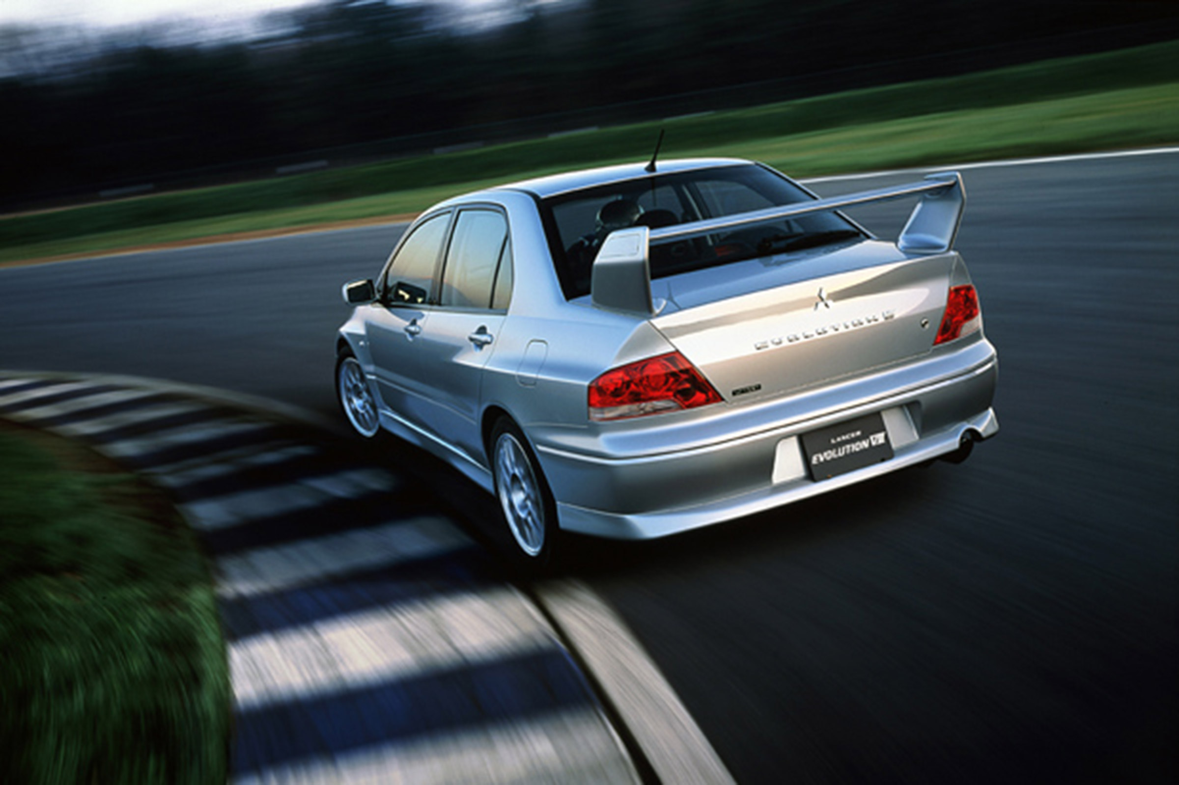 Mitsubishi Lancer Evolution Vii Review History Prices