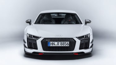 Audi performance parts - R8 front
