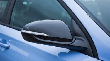 Hyundai i30 N  - mirror