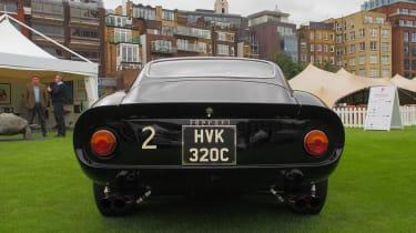 City Concours - Ferrari 275