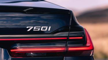 BMW 7-series 2019 750i