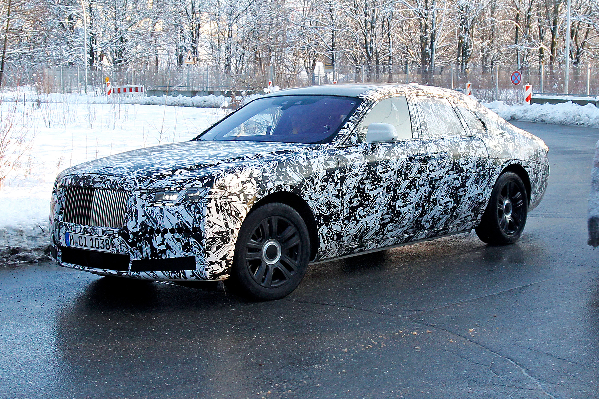Rolls Royce Reviews And News Evo