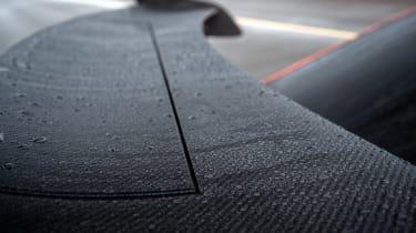 Mercedes-AMG GT Black Series - wing